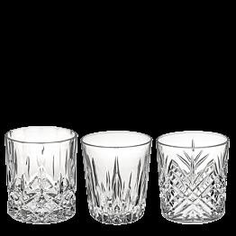 Copa de whisky Vintage