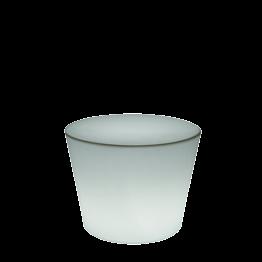 Mesa baja Cony Alt 45 cm Ø 60 cm