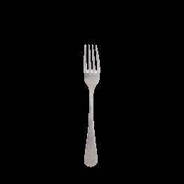 Tenedor de entremés Vintage inox