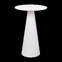 Mesa cóctel alta Icono Ø 69 Alt. 106 cm