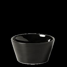 Bol Basque negro Ø 10,5 cm Alt. 5,5 cm 24 cl