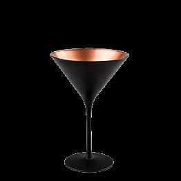 Copa martini cobre 24 cl