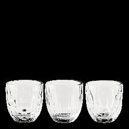 Vasito Variety Ø 6 cm H 6.5 cm 10 cl - desigual