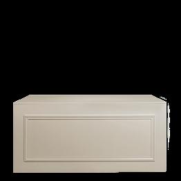 Buffet plegable Moldura 100 x 200 cm, plazoi 48 H