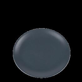 Plato llano Pop's Pizarra Ø 26 cm