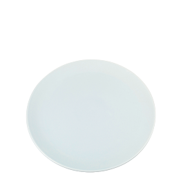 Plato llano Pop's Azul pastel Ø 26 cm