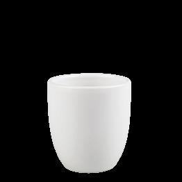 Vasito Pop's Blanquecino 15 cl  Ø 7,5 cm alt 8 cm