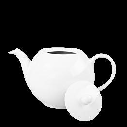 Tetera blanca 170 cl