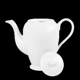 Cafetera blanca 140 cl