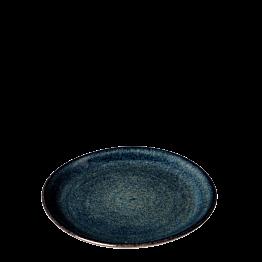 Plato de pan Corfou azul Ø 16,5 cm
