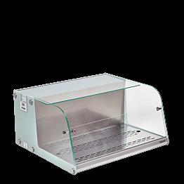 Vitrina refrigerada 64,5 x 30 cm Alt 33,5 cm