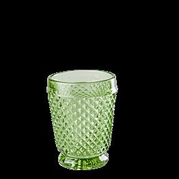 Vaso Turmalina verde 20 cl