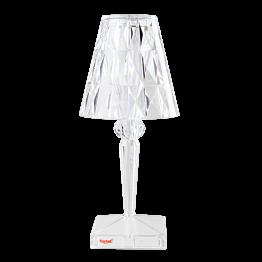 Lámpara autónoma Prisma H 22 cm