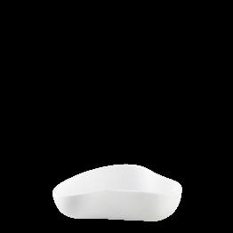 Cojín blanco 10 x 6 x 3,5 cm 6 cl
