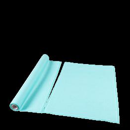 Set de mesa/servilleta azul cielo (por 12)