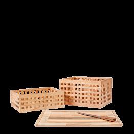 Set de pan Polo