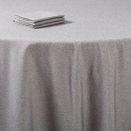 Mantel Davos 210 x 210 cm
