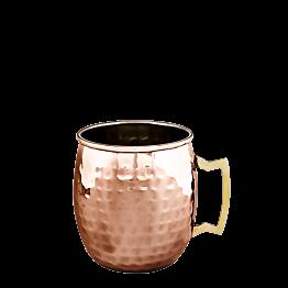 Vaso de Moscow Mule cobre 45 cl
