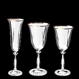 Copas Marquesa Oro