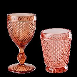 Copas Turmalina rosa