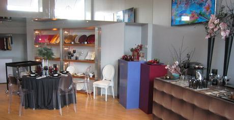 Tienda Options Lyon