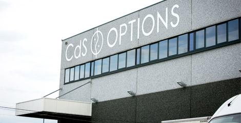 Options Bruselas CDS