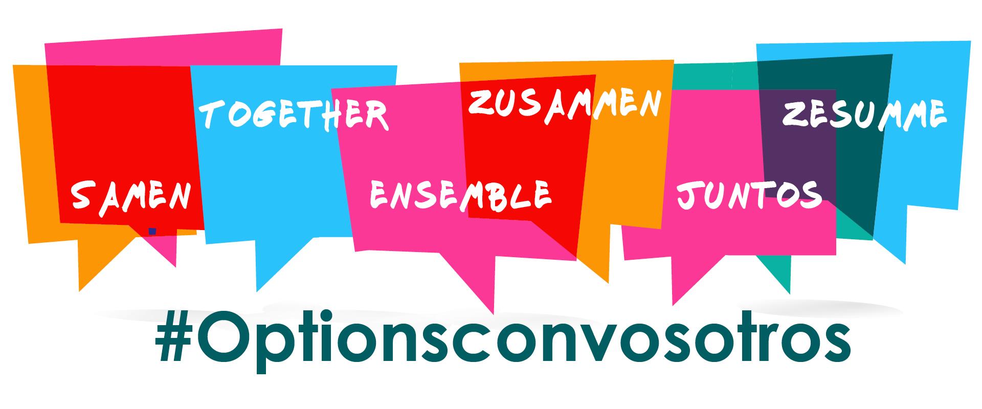 OptionsConVosotros