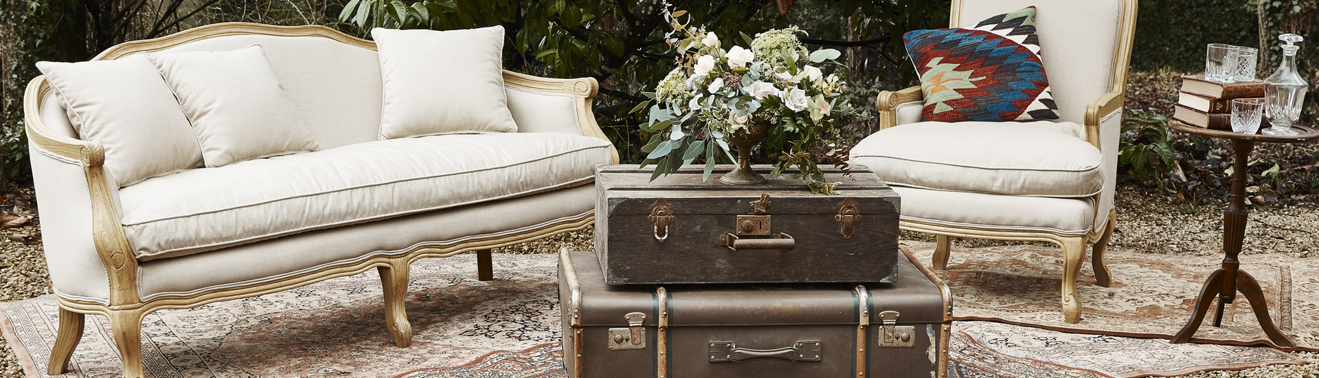 objetos y accesorios vintage
