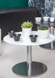 mesas bajas