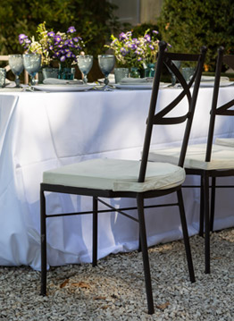 Toscan sillas